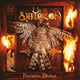 Satyricon: Nemesis Divina (CD und Mediabook) (Audio CD)