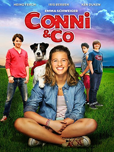 Conni & Co Cover