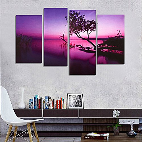 canvas-paints-luckyfine-decor-wall-art-painting-modern-picture-purple-lake-scenery-print-gift-for-li
