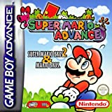 Super Mario Advance - Super Mario Bros. 2 & Mario Bros -