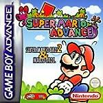 Super Mario Advance - Super Mario Bro...