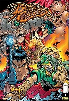 Battle Chasers #1 par [Madureira, Joe, Sharrieff, Munier]