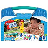Best Educational Insights Board Game For Kids - Educational Insights Design and Drill Take-Along Tool Kit Review