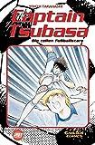 Captain Tsubasa - Die tollen Fußballstars, Band 28