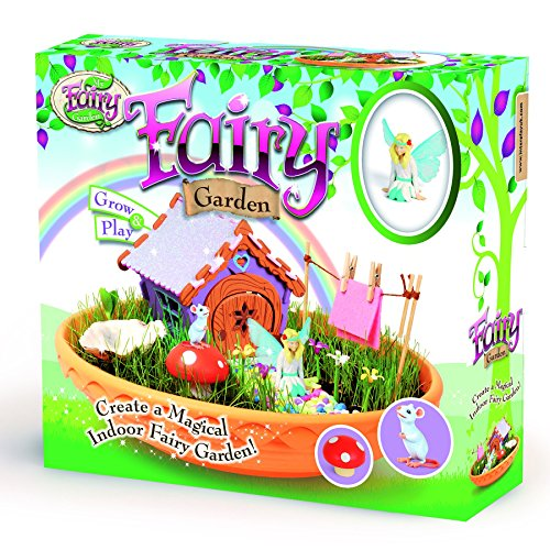 My Fairy Garden Feen-Garten (Kleine Hütte Die)