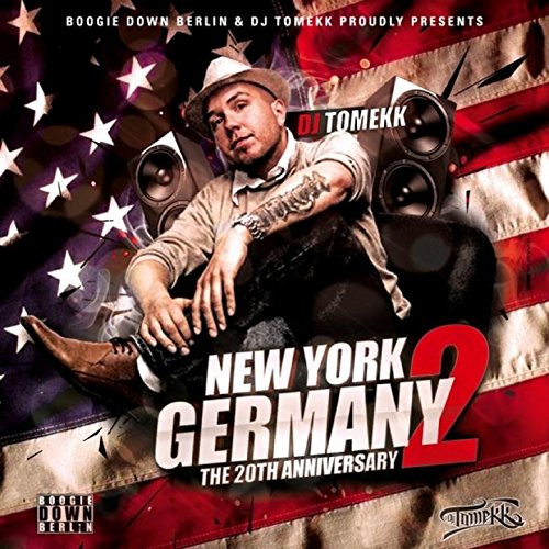 New York to Germany (The 20th ...