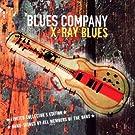 Blues Company: X-Ray Blues