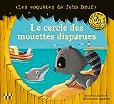 CERCLE DES MOUETTES DISPARUES -J.DOEUF