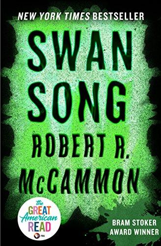 American Swan (Swan Song (English Edition))