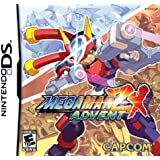 Mega Man Zx 2 Advent / Game