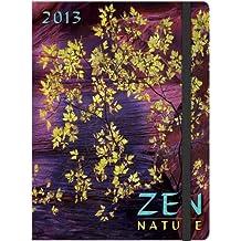 Zen Nature 2013 Pocket Agenda (Small Diaries)