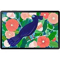 Samsung Galaxy Tab S7+, Android Tablet mit Stift, WiFi, 3 Kameras, großer 10.090 mAh Akku, 12,4 Zoll Super AMOLED…