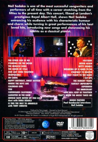 The Show Goes On  DVD   2008