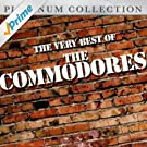 The Very Best Of The Commodores
