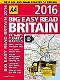 AA Big Easy Read Britain 2016