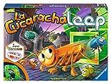 Ravensburger - La Cucaracha Loop, Juego Educativo (21125 8)