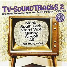 TV Soundtracks Vol.2