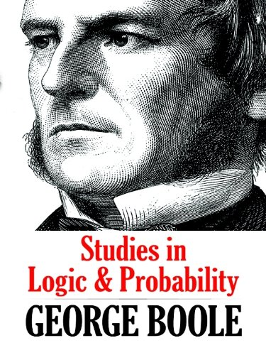 Studies in Logic and Probability (Dover Books on Mathematics) (English Edition)