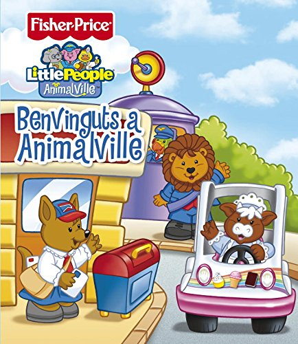 Benvinguts a Animalville (Fisher-Price) (FISHER PRICE. ANIMALVILLE)