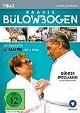 Praxis Bülowbogen, Staffel 6 / Weitere 13 Folgen der Kultserie mit Günter Pfitzmann (Pidax Serien-Klassiker)