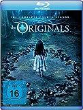 The Originals -  Die komplette Staffel 4 [Blu-ray]
