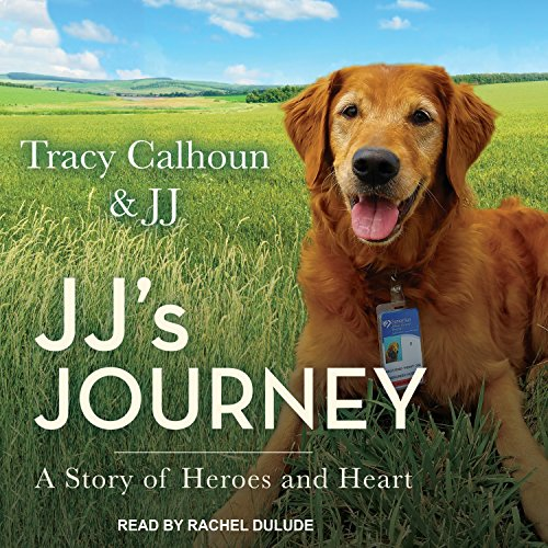Jj's Journey: A Story of Heroes and Heart