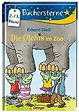 Die Olchis im Zoo (Büchersterne)