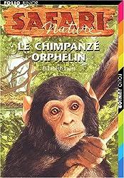 Le Chimpanzé orphelin