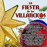 La Fiesta de los Villancicos, Vol. 1