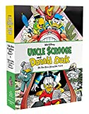 Walt Disney Uncle Scrooge and Donald Duck the Don Rosa Library: The Three Caballeros Ride Again! & the Old Castle's Other Secret