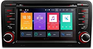 Xtrons 7 Auto Touch Screen Autoradio Mit Android 8 0 Octa Core Auto Dvd Player Hdmi Autostereo