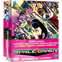 Space Dandy - Saison 1