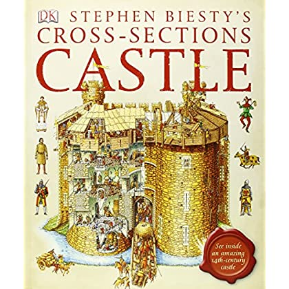 Stephen Biesty's Cross-Sections Castle by Stephen Biesty (Illustrator) › Visit Amazon's Stephen Biesty Page search results for this author Stephen Biesty (Illustrator) (3-Jun-2013) Hardcover