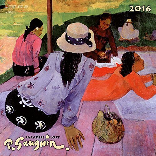 Paul Gaugin Paradise Lost 2016 (Tushita Fine Arts) (2015-08-01)