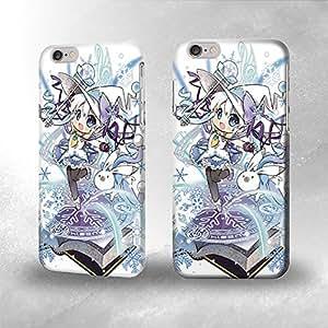 Coque iPhone 6 Hatsune Miku Vocaloid Yuki Snow Miku 1- iPhone 6 Case