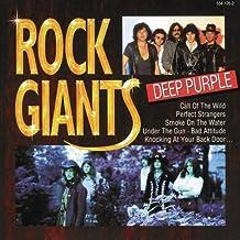 Rock Giants by Deep Purple