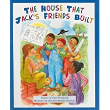 The House that Jack's Friends Built by Gare Thompson (1998-01-01)