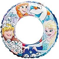 Intex 56201NP - Flotador hinchable Frozen 51 cm