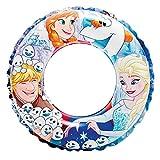Intex 56201 - Salvagente Frozen, 51 cm