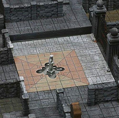 Preisvergleich Produktbild Ziterdes 79378 DS Dungeon Element Typ 9
