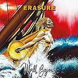 Anklicken zum Vergrößeren: Erasure - World Beyond (Audio CD)