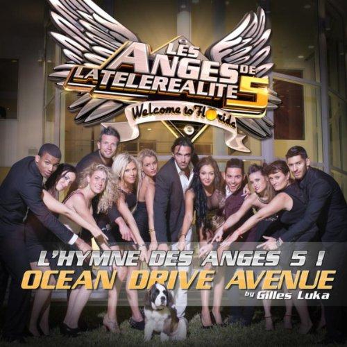 Ocean Drive avenue (Instrumental) [Instrumental]
