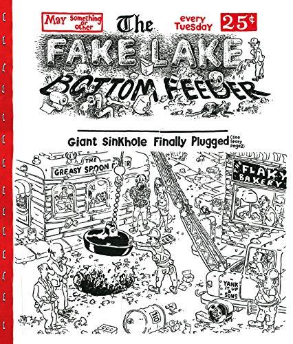 Fake Lake (Drawn & Quarterly)