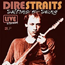 Sultans of Swing - Live in Germany [Vinyl LP]