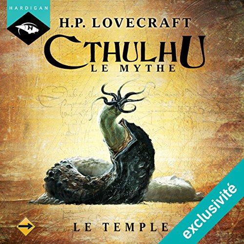 Le Temple (Cthulhu - Le mythe 16)