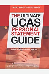 The Ultimate UCAS Personal Statement Guide: 100 Successful Statements, Expert Advice, Every Statement Analysed, All Major Subjects UniAdmissions Paperback