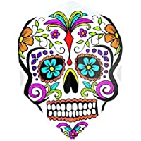 Plumas harrows quadro standard calavera