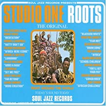 Studio One Roots Vol.1