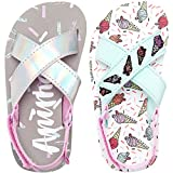 Animal Infant Girls Daisie Sandal