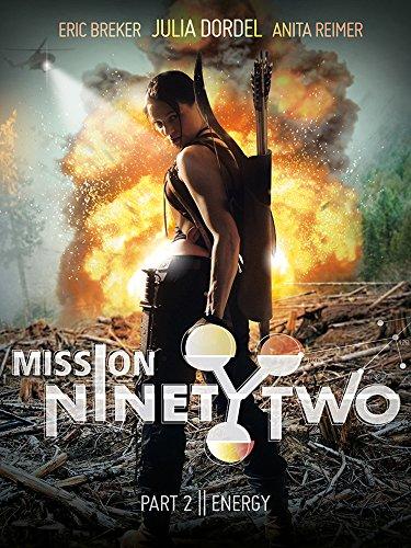 Mission NinetyTwo - Energy [OV]